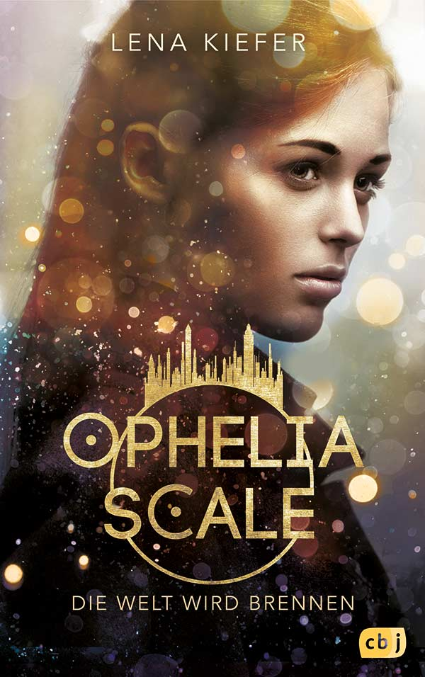 Lena Kiefer, Ophelia Scale